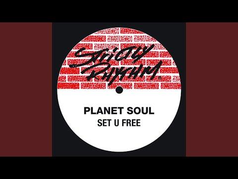 Set U Free (Fever Mix)