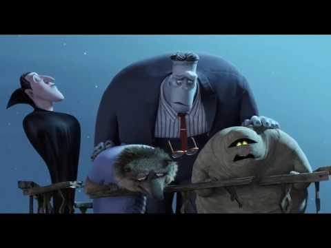 HOTEL TRANSSILVANIEN 2 in 3D - HD Trailer deutsch | Ab 16.10.2015 im Kino