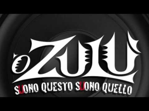 O Zulù - Giuro (audio)