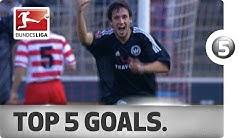 Thomas Broich - Top 5 Goals