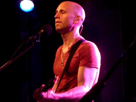 """Vertical Horizon """"Best I Ever Had (Grey Sky Morning)"""" Recher Theatre, Towson, MD  10/23/09 Live"""