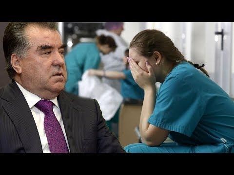 Рахмон и коронавирус. Переговоры с Мирзиёевым, борьба против пандемии. Коронавирус в Таджикистане