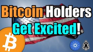 BREAKING: The United States of America JUST Proposed a BIG Bitcoin Bill ????