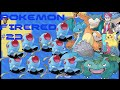 Let's Play Pokémon FireRed Episode 23: Lots and lots of surfing!