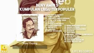 Benyamin S Kumpulan Lagu Terpopuler