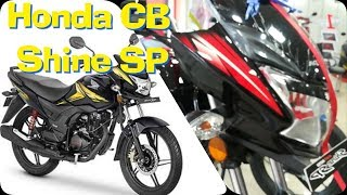 Honda Shine Sp Full Review By Deepak Auto Center