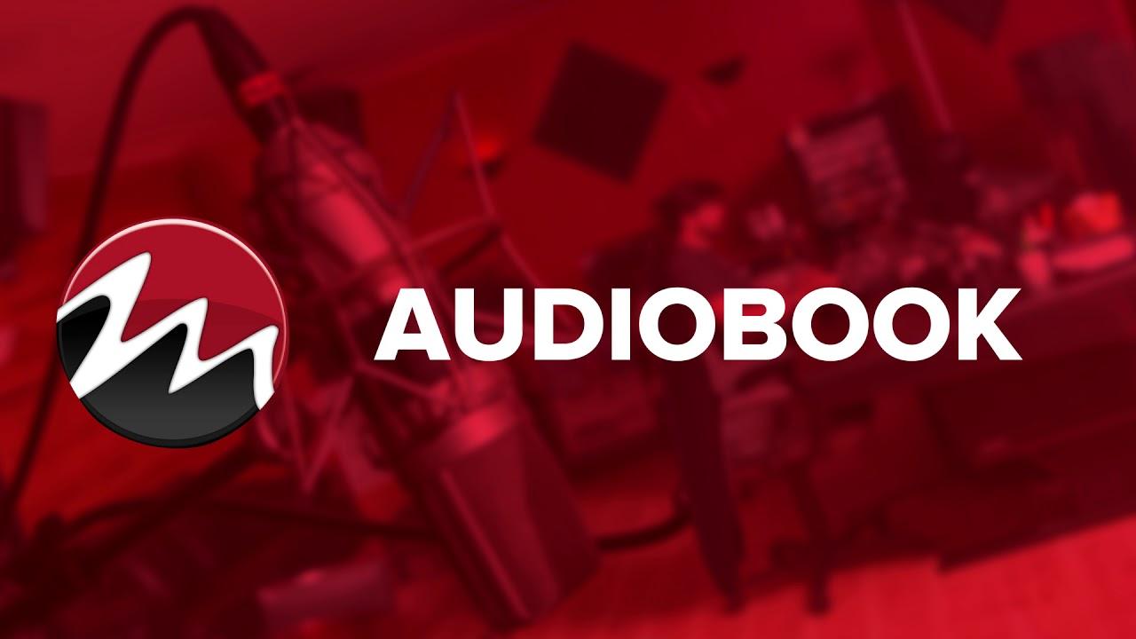 Metro Studios - AudioSamples Audiobook