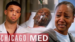 The Dangers Of Involuntary Fentanyl Exposure | Chicago Med