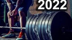 Deadlift World Record 2018: 720kg (1587 lbs)