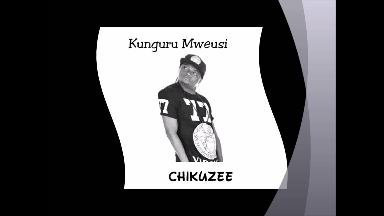 Download Chikuzee - Kunguru Mweusi (Audio)