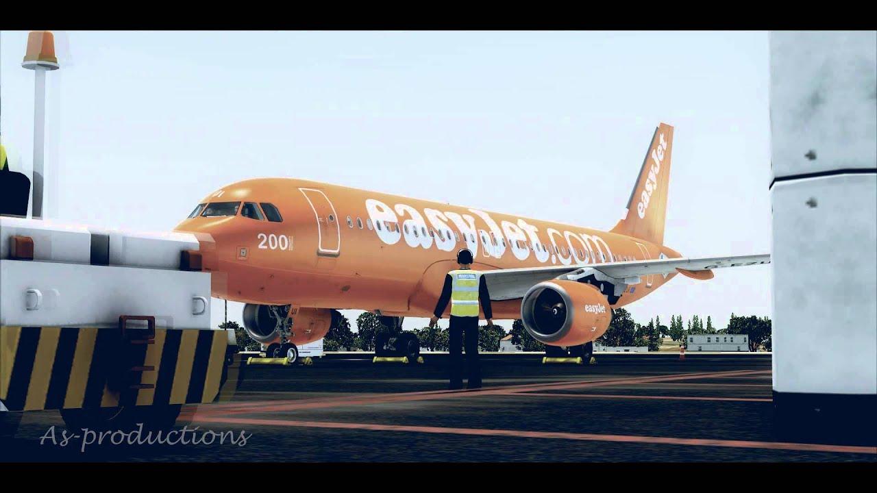 FSX - Luqa Airport