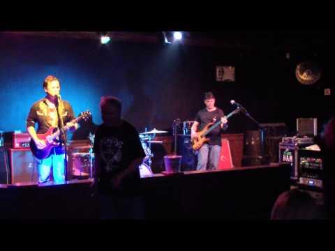 Lance, Patrick, John at Hadley's
