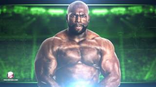 "WWE: Ezekiel Jackson Theme ""Domination"" (HQ + Arena Effects)"