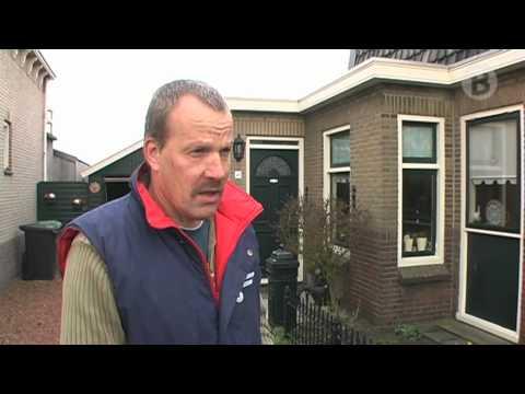 Buurtlink TV: Bonje met de Buren in Venhuizen