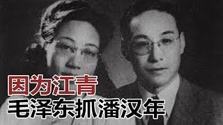 历史明镜 | 冯胜平 高伐林:毛泽东抓潘汉年,因为江青(20170424 第28期)