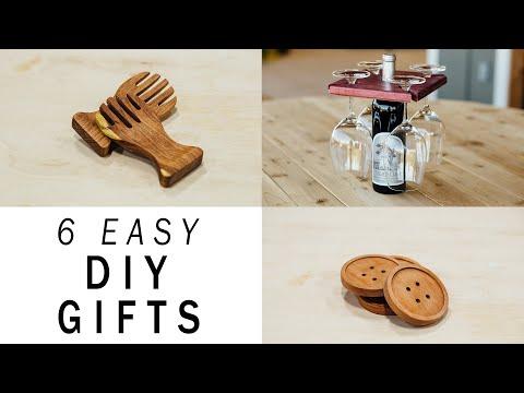 6 Last Minute Christmas Present Ideas
