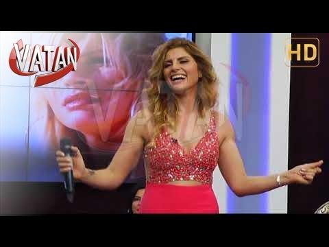 Ankaralı Yasemin Ankaralı Turgut Vatan Tv -Tatlı Dile Güler Yüze Doyulur Mu?