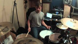 Paul Simon - 50 Ways to Leave Your Lover [Drum Cover]