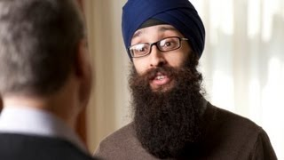Sikh Professor Mistaken for Muslim, Attacked by Teens in NYC