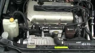Nissan Sunny N14 GTI SR20DE Kompressor
