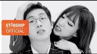 [MV] 매드클라운(Mad Clown) _ 화(Fire) (Feat. Jinsil(진실) of Mad soul child)