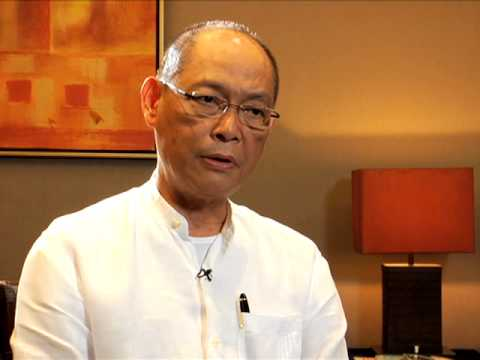 Assessing PNoy: Dr. Benjamin Diokno on agriculture