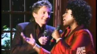 Watch Barry Manilow Baby Its Cold Outside video