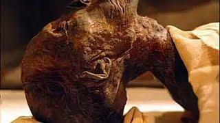 Тайны мира с Анной Чапман №121.  Мумия.  Возвращение из мертвых (эфир 29.11.2013)