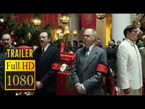 🎥 THE DEATH OF STALIN (2017) | Full Movie Trailer in Full HD | 1080p Mp3