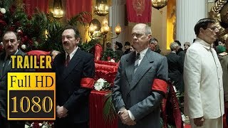 ???? THE DEATH OF STALIN (2017) | Full Movie Trailer in Full HD | 1080p