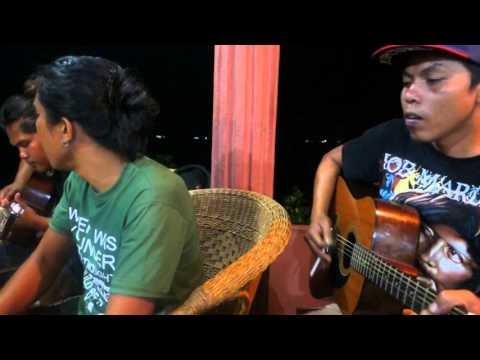 Batak song @Reggae , Toba, Samosir