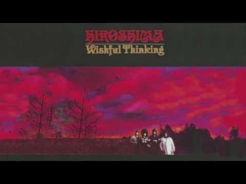 Wishful Thinking - Hiroshima (lyrics)