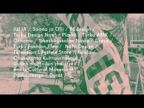 Turku Design Festival 2014: teaser
