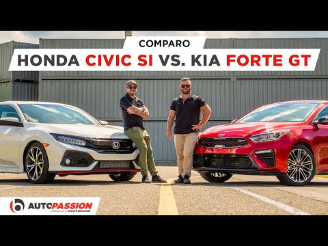 2020 Kia Forte Gt 2016 Honda Civic Forum 10th Gen