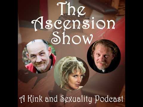Ep 24 - The Sensual Side with Bondassage