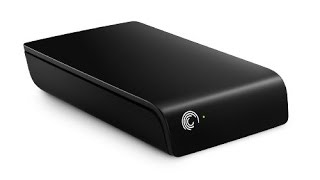 Seagate 3TB External Hard Drive USB 3.0 [Unboxing/Review]
