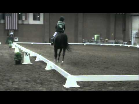 Smudge and Erin USPC Freestyle