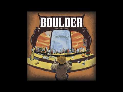 Boulder - Boulder (2020) (New Full EP)