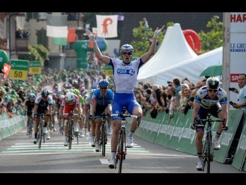 Tour de Suisse 2013 - Stage 4
