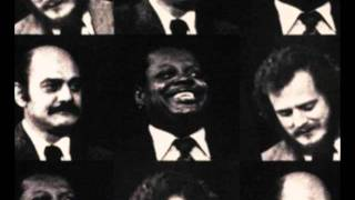 Oscar Peterson - Chicago Blues