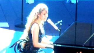 Delta Goodrem - In This Life 9/1/09 BA tour thumbnail