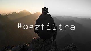 #bezfiltra [epizóda 4] - Zrkadlo alebo okno? [José]