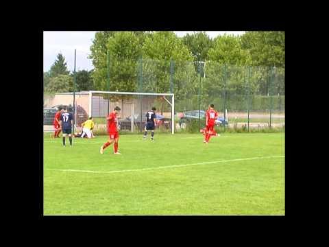 SC Baris Müllheim - Ahmed Issa