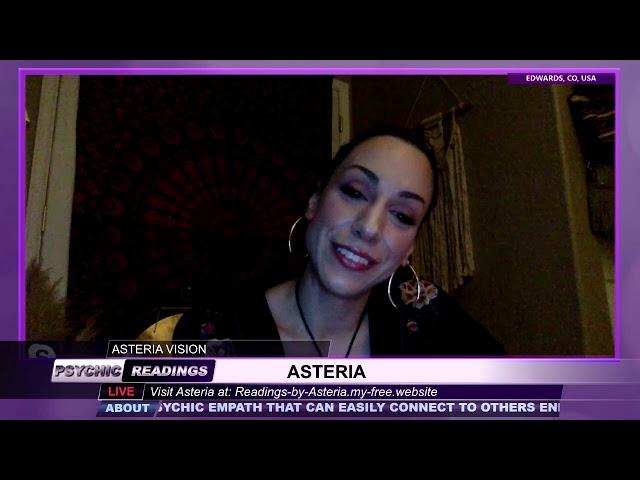 Asteria Vision - June 20, 2019