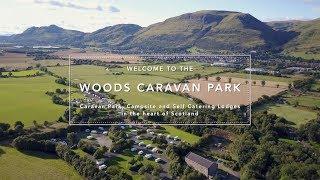 The Woods Caravan Park