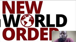 NEW WORLD ORDER WARNING FROM CALLER !!!
