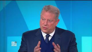 Al Gore: We need to restore American democracy's immunity to blatant falsehoods