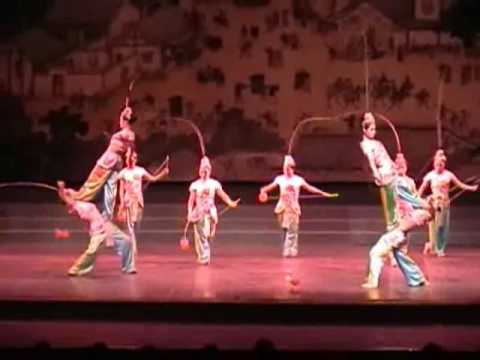 Circus groups/Circus for Israel play diabolo/www.risingstars.com.ua