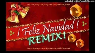 Feliz Navidad Remix Mp3 Download
