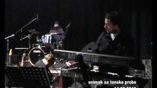 Gabor Lengyel & Band - Ti si mi bila naj, naj